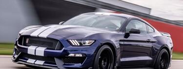 El Ford Mustang Shelby GT350 dejará de fabricarse en 2021