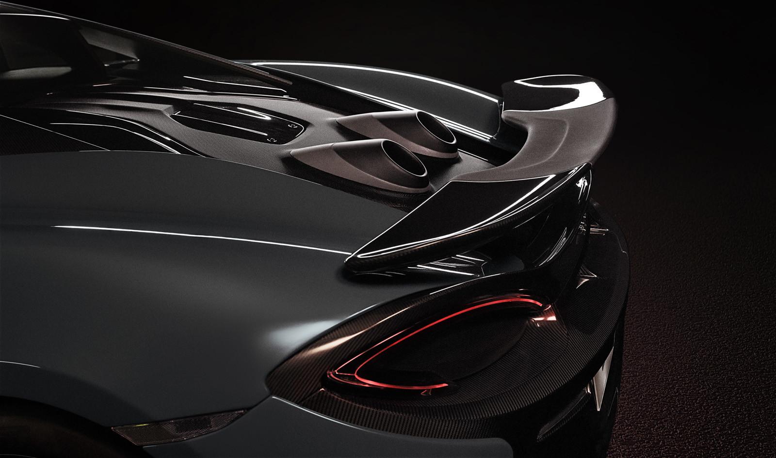 Foto de McLaren 600LT (9/13)