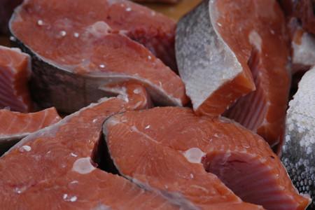 El primer salmón genéticamente modificado aprobado para consumo humano