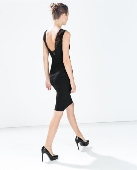 12 vestidos de Zara de los que te enamorarás