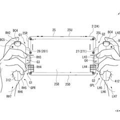 Foto 8 de 8 de la galería sony-patente-portatil-nintendo-switch en Vida Extra