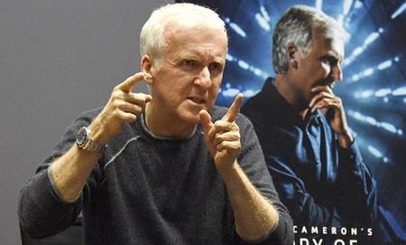 """""""Le faltan huevos emocionales"""". James Cameron ama '2001' pero no le gusta"""