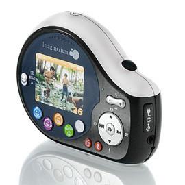 Cam1, nuevo móvil para niños de Imaginarium