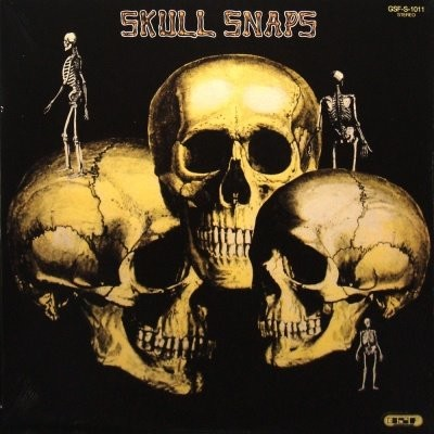 Skull Snaps It S A New Day