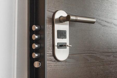 Door Handle Key Keyhole 279810
