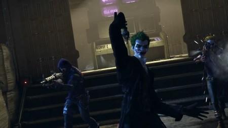 Sorpresa con el primer tráiler multijugador de 'Batman: Arkham Origins'