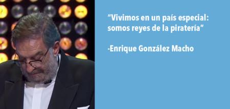 González Macho