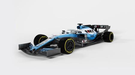 Williams 2019