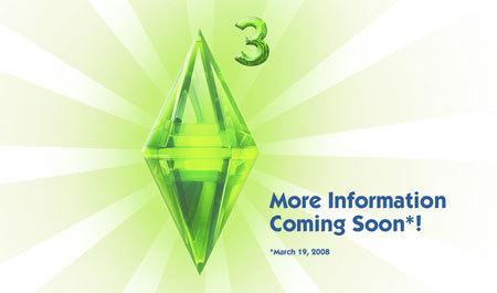 Nuevos detalles de 'Los Sims 3'