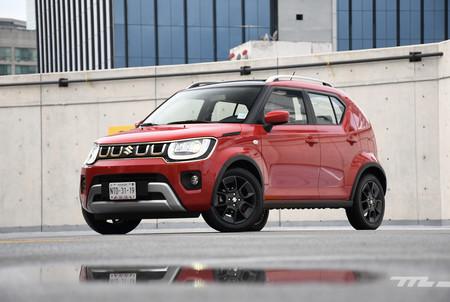 Suzuki Ignis 2021: Precios, versiones y equipamiento en México