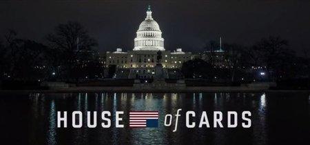 Primer tráiler de la temporada final de 'House of Cards', que llegará en otoño tras el despido de Spacey