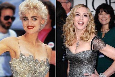 Las celebrities que le dieron un toque a sus cejas y... ¡acertaron!
