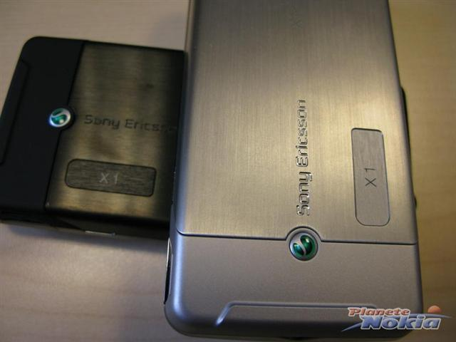 Foto de Sony Ericsson X1 XPERIA (12/30)