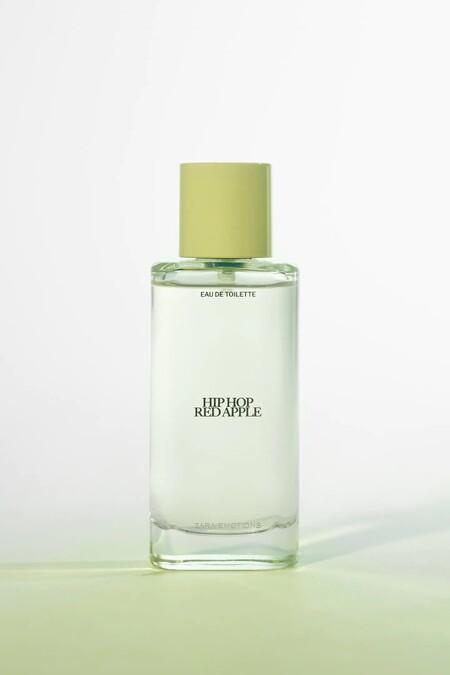 Perfumes Zaraemotions Kids 02