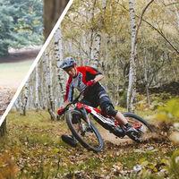 La familia de bicicletas eléctricas de Ducati crece: hasta cuatro modelos entre 3.750 y 8.890 euros