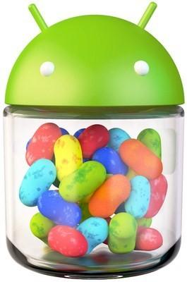 Jelly Bean al fin es la versión Android más usada