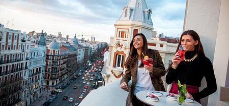 Así es el club más exclusivo de Madrid al que solo podrás acceder si te alojas en su hotel