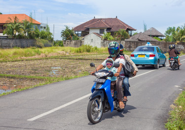 Diez datos sobre la seguridad vial en el mundo