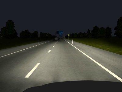 ¡Hágase la luz! Los sistemas de iluminación inteligentes llegan a tu coche