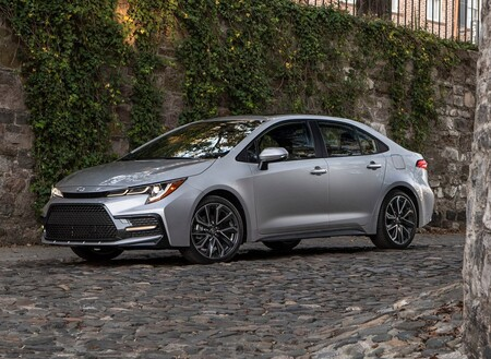 Toyota Corolla llega a las 50 millones de unidades vendidas a nivel global