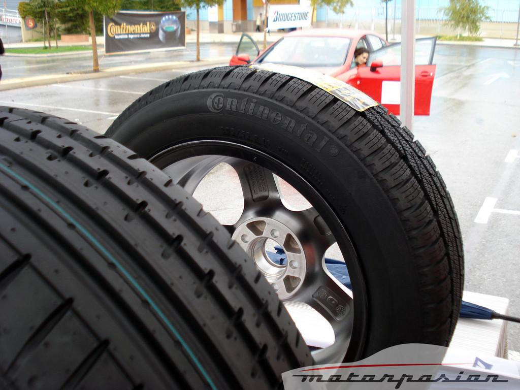 Foto de Neumáticos de invierno (prueba) (1/28)