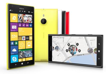 Nokia Lumia 1520, toda la información
