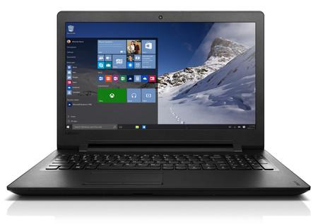 Oferta Flash: portátil Lenovo 110, con Core i3 y 8GB de RAM, por 399 euros y envío gratis
