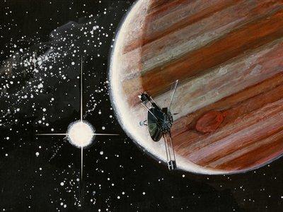 El acero de las estrellas: porque los confines del Universo solo se pueden alcanzar buscando en las profundidades del mar