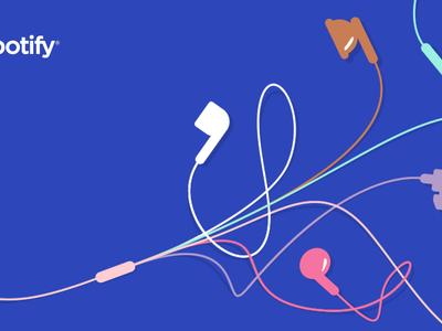 Spotify buscará competir con la radio y los podcasts produciendo su propio contenido original