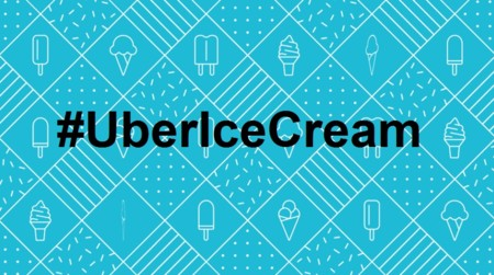 Colombia se une al #UberIceCream por un día una vez más