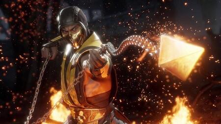 """El mítico """"Get over here!"""" de Scorpion fue pura improvisación: el creador de Mortal Kombat muestra en vídeo su creación"""
