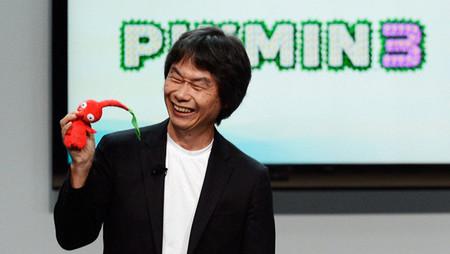 El creador de Mario, Shigeru Miyamoto le intentará en el cine con tres películas cortas