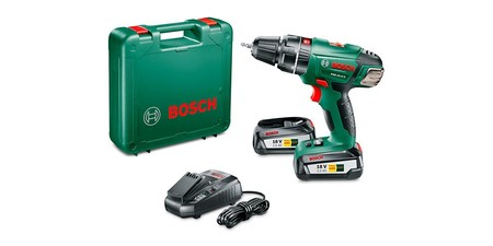 Bosch Psb 18 Li 2