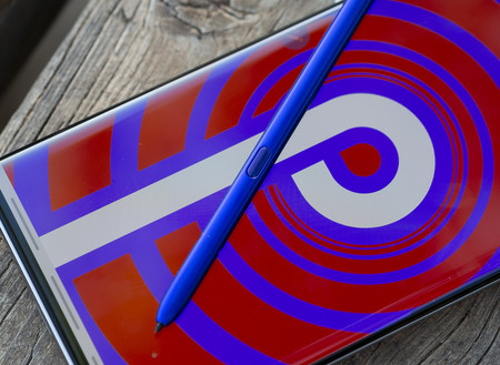 Samsung Galaxy Note 10 Plus Android Spen