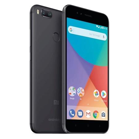 Xiaomi Mi A1 de 64GB por sólo 178 euros con envío gratis desde España y 2 años de garantía