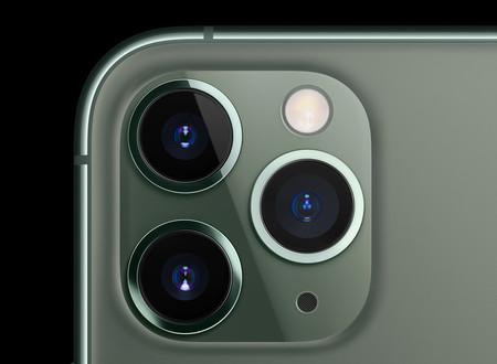 Deep Fusion llega a la cámara de los iPhone 11 con la actualización a iOS 13.2