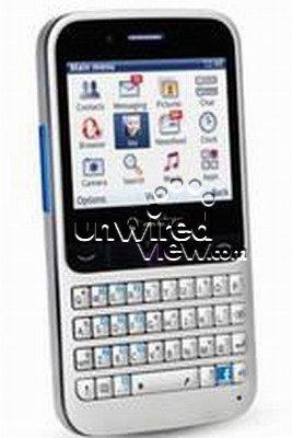 Vodafone tiene su propio teléfono Facebook