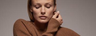 Siete vestidos de punto de Zara que prometen ser la pieza más calentita y versátil de la temporada otoño-invierno