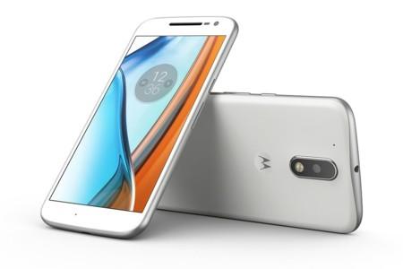 Los Motorola Moto G4 Play y Moto E3 llegan a España en septiembre por 169 y 139 euros
