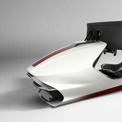 Foto 9 de 19 de la galería simulador-aston-martin-amr-c01 en Motorpasión