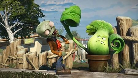 Tenemos 72 Horas Gratis De Plants Vs Zombies Garden Warfare En Origin