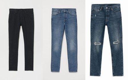 Previo Al Blackfriday Tenemos Estos Jeans De H M Por 17 99 Euros Con Envio Gratis