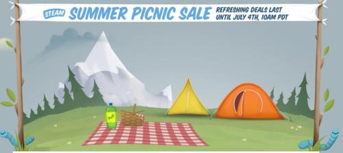 Las rebajas de verano de Steam ya están aquí: éstas son las mejores ofertas