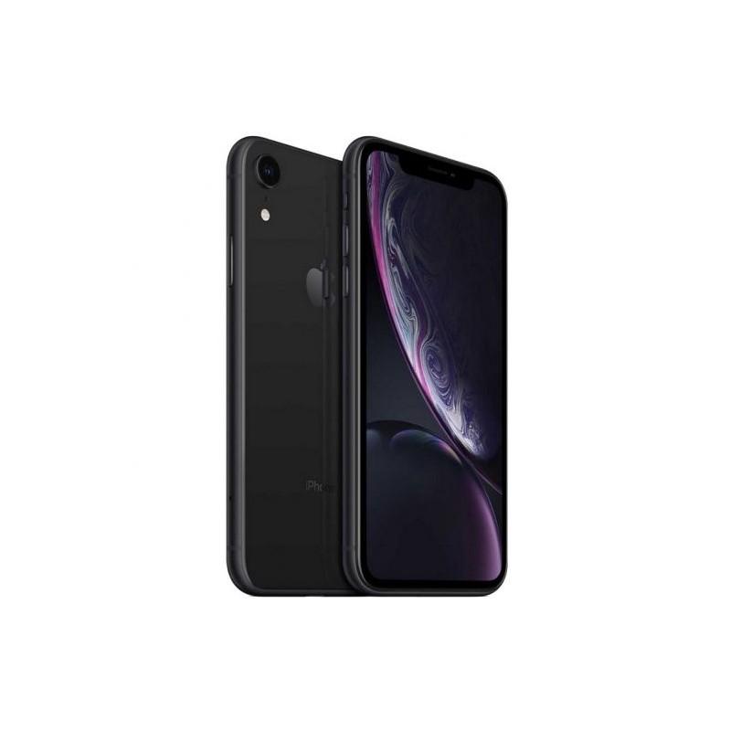 APPLE IPHONE XR 64GB NEGRO LIBRE (NEW BOX)