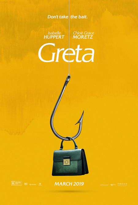 Greta Xlg