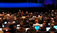 ¿Quieres ser un extra en el biopic de Jobs? Danny Boyle busca a público para sus keynotes