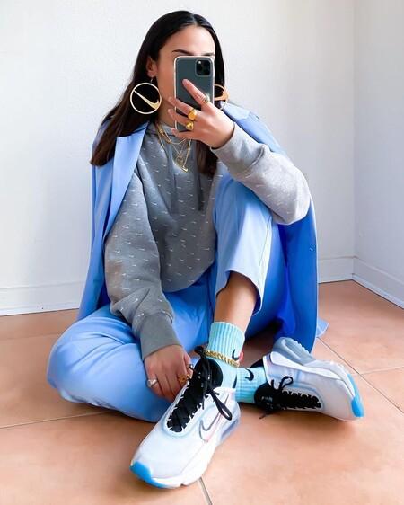 Zapatillas, sudaderas y más moda deportiva con 15% de descuento extra en las segundas rebajas de Nike