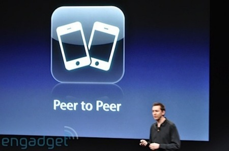 scottforstall apple p2p
