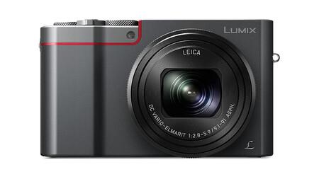 Panasonic Lumix Tz100 B