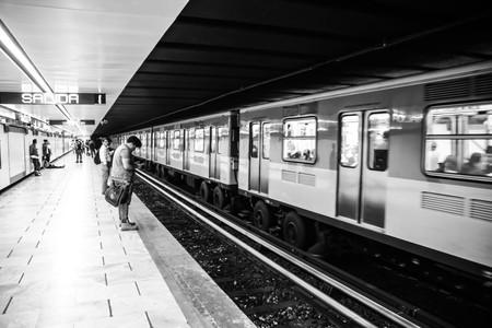 """El metro de CDMX ya tiene cámaras térmicas para detectar COVID-19: si tienes fiebre te """"recomendarán"""" ir a casa"""